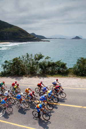 Rio Paralympics Cycling
