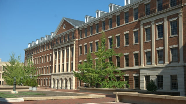Georgetown University Medical Center