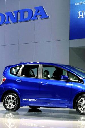 Electric Cars Fuel Mileage