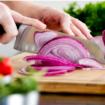 CHop Onion