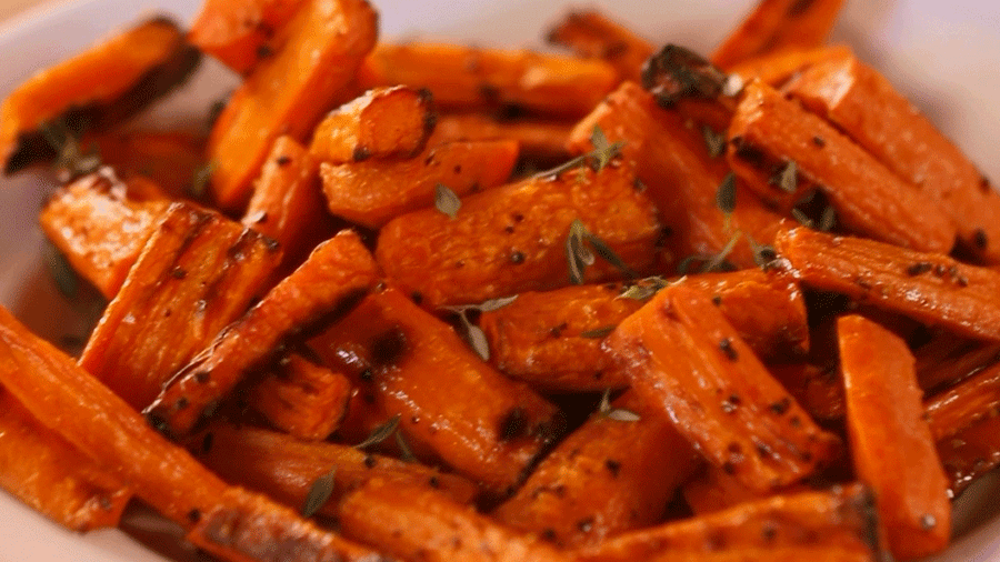 Cook Carrots