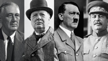 Great Leaders in History