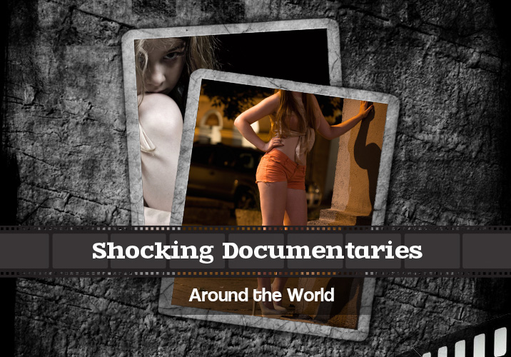 Shocking Documentaries