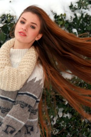 Get Silky Smooth Hair