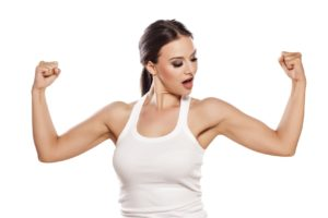 toning your arms