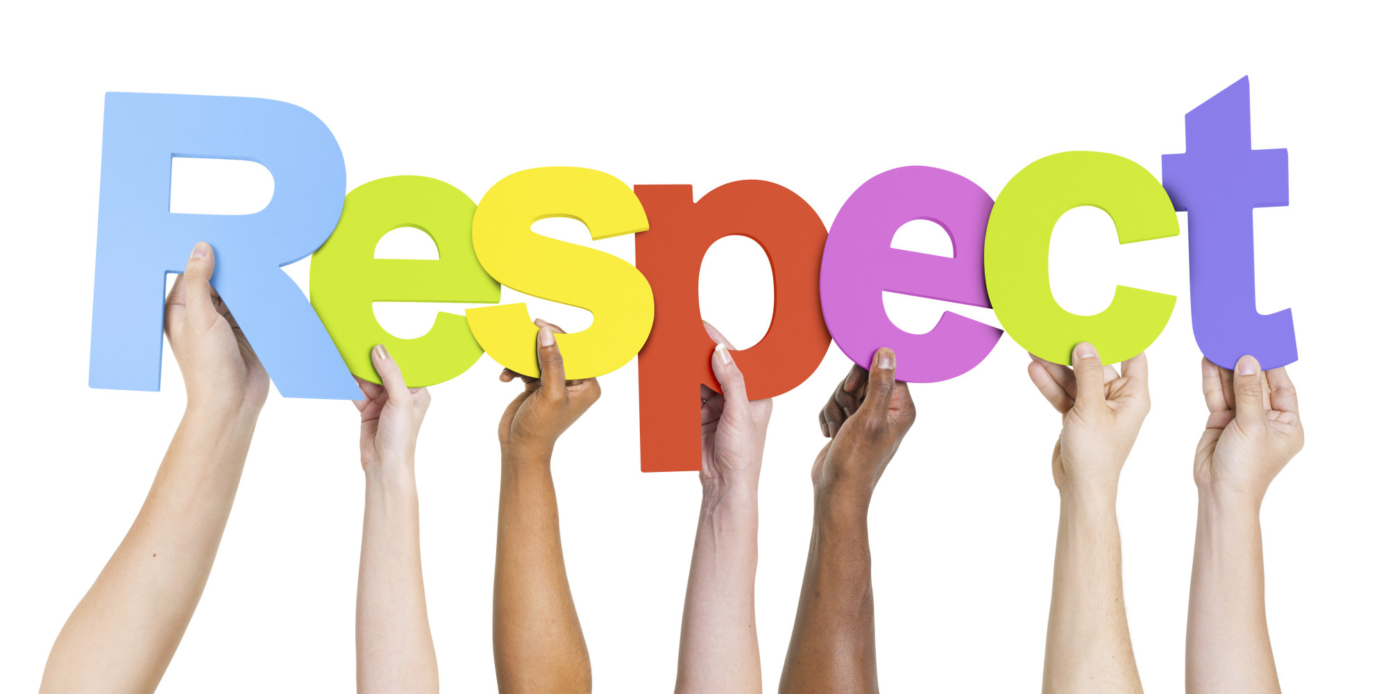 Make People Respect You More