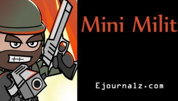 Ejournalz Mini Miltia