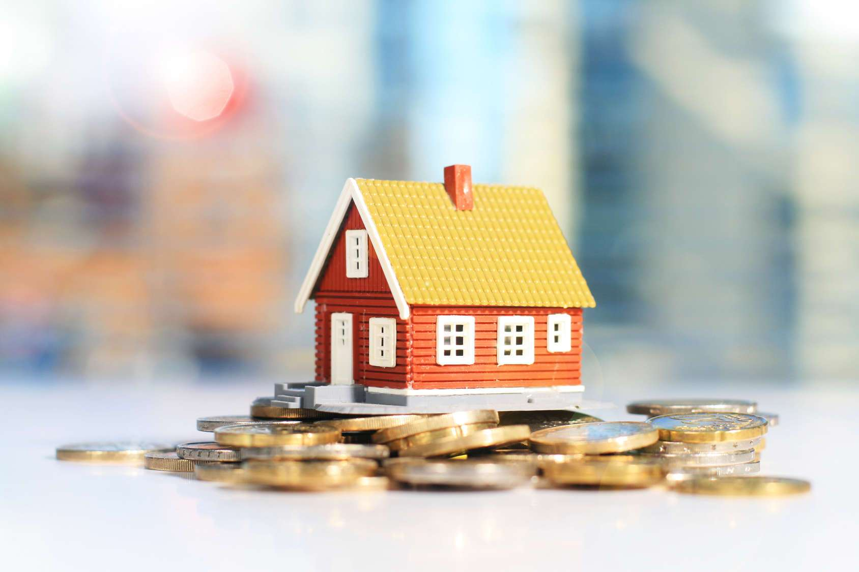 Planning for a Home Loan in Surat