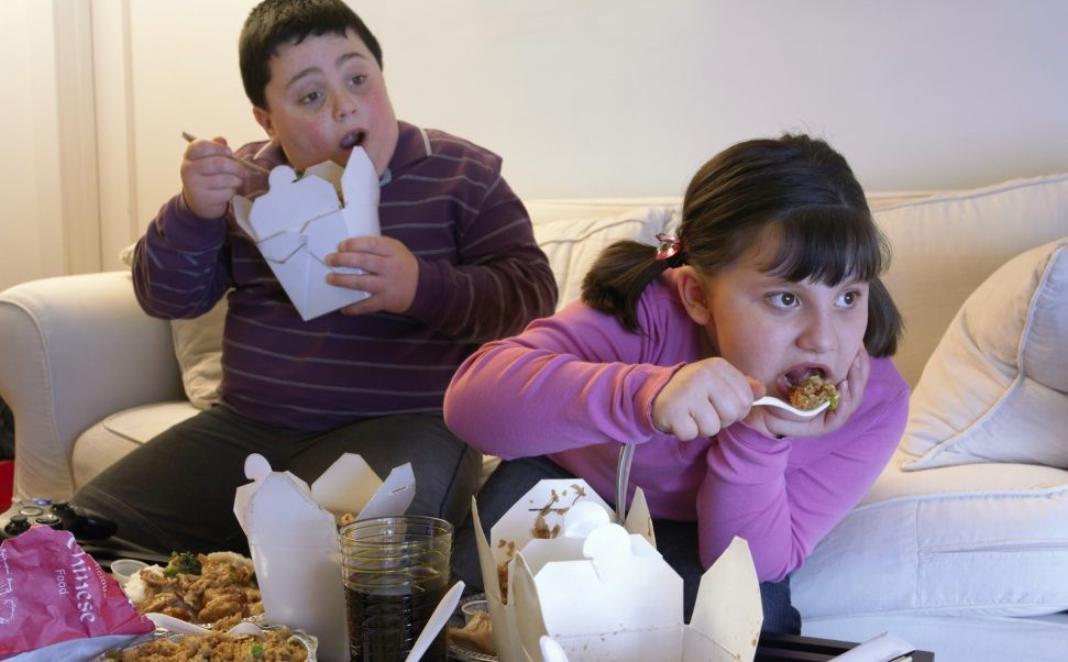 Ways to Deal with Childhood Obesity