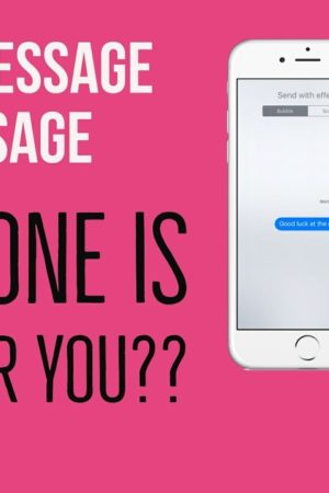 google-android-message-vs-imessage