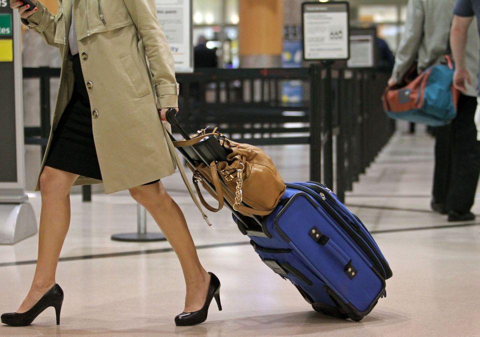 women-travellers