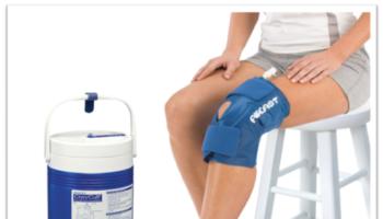 Cryo Cuff Knee System