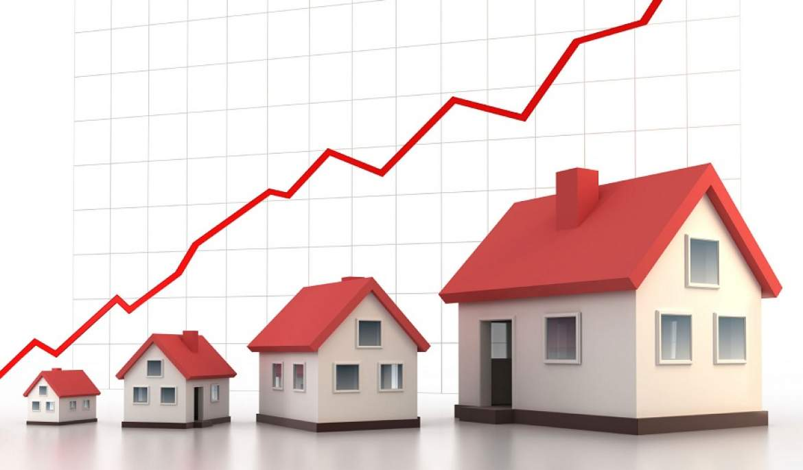 Real-estate-Prices