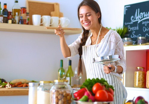 Tips of Cooking and Storing Food