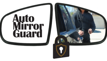 Mirror Guards for Autos