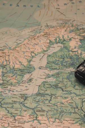 How to Make Your Cross Country Moving Trip More Successful