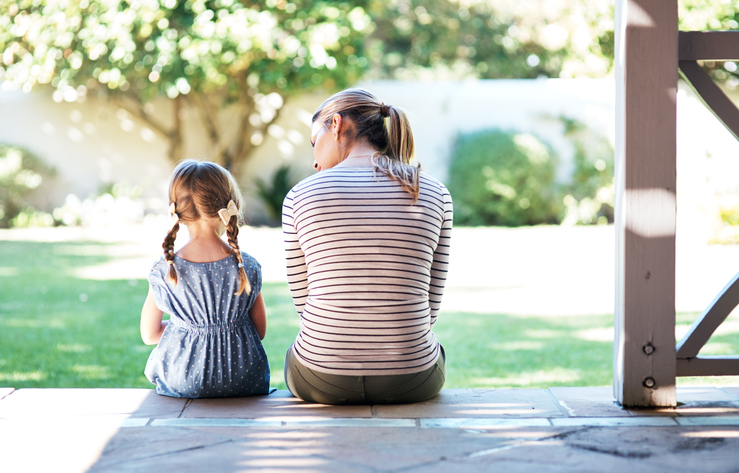 Mental Health and Confidence of Your Children