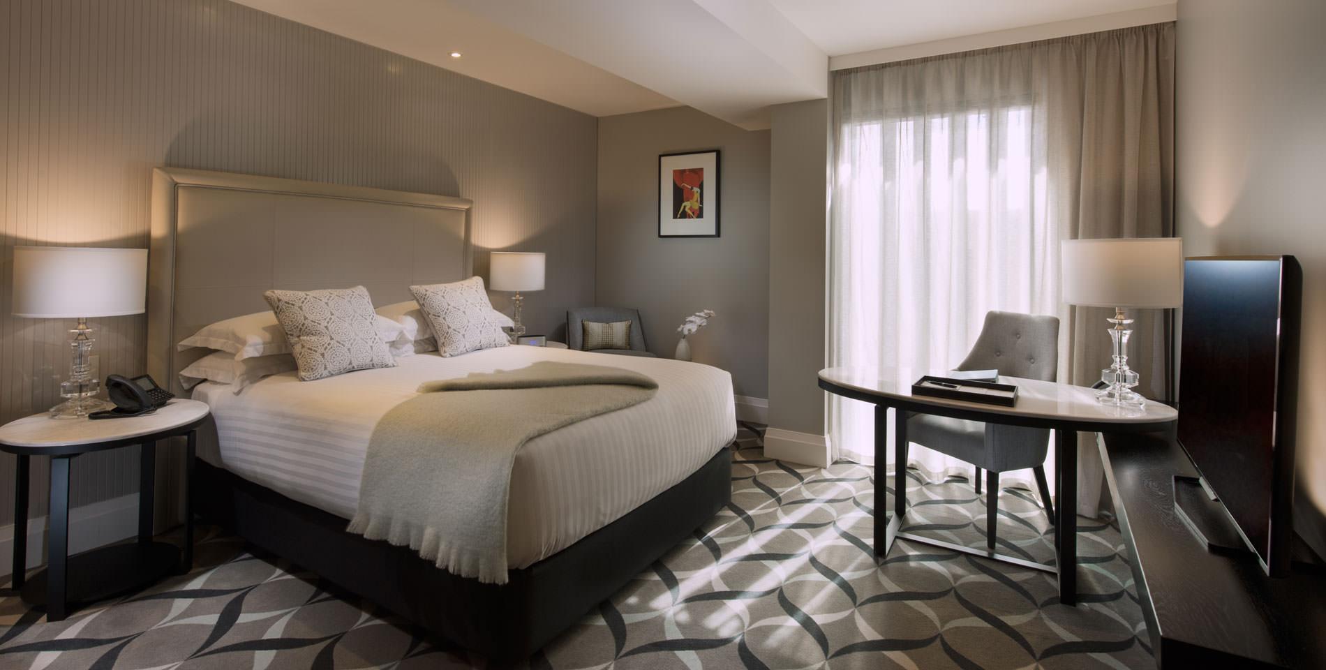 Bedroom's Look and Feel