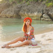 beach-outfits-with-hat-in-summer-20