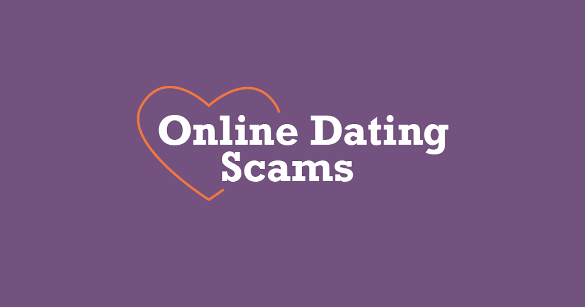 What are the common money laundering scams ran from dating sites